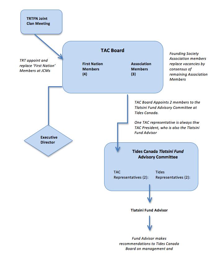 TAC Governance